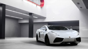Lamborghini Edroid (2)
