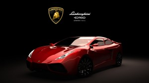 Lamborghini Edroid
