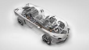 Lamborghini Edroid (5)