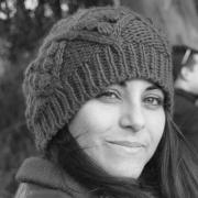 Claudia Di Mitri
