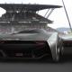 G. Giacchina Porsche 911 Solo concept