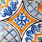 #WEAREGENIO la più grande collezione di maioliche al mondo