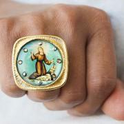 Desideria Burgio  Linea di bijoux Qui Squi Na