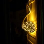 Craftare #lamp