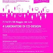 Laboratori di Co-design  2° incontro