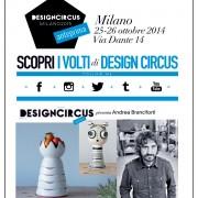 Improntabarre a DesignCircus