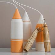 Design Meets Sicily LE CAVAGNE LAMPS